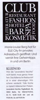 Elle City Berlin 10-2012