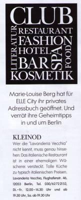 Elle City Berlin 10-2012