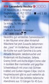 Feinschmecker 2013-2014