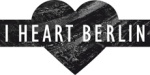 I HEART BERLIN logo 2012